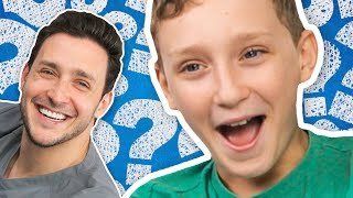 Kids Answer WEIRD Med School Interview Questions | Wednesday Checkup