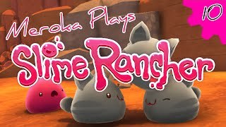 Slime Rancher #10 - The Second Key