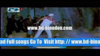 priare priare (shakib khan & opu) bangla movie (jan amar jan).wmv