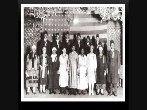 BLACK STATUS VS. MOORISH AMERICAN NATIONALITY & THE ISSUE OF REPARATIONS