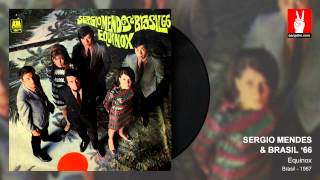 Sergio Mendes So Danco Samba Jazz N Samba