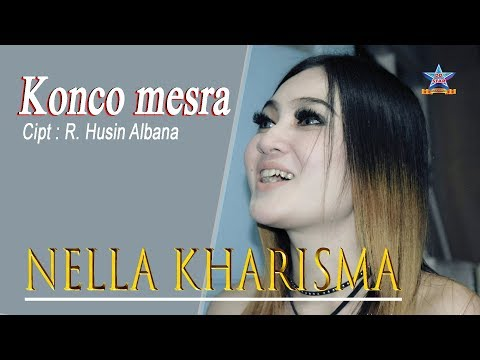 NELLA KHARISMA ~ KONCO MESRA [Official Live]