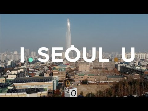 SEOUL MADE // Video Contest // I . SEOUL . U