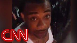 Man shot, killed while live-streaming