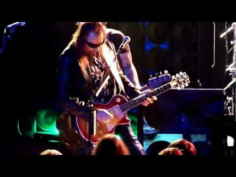 Ace Frehley• She / Shock me • Live 2011