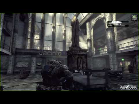 Lens of Truth: Gears of War 2 vs Killzone 2 Engine Comparison Video