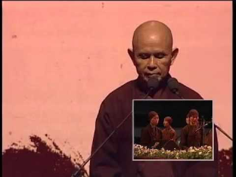 Thich Nhat Hanh: Happiness Is Here and Now