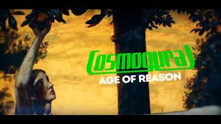 Cosmogyral - Age of Reason