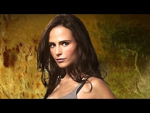 DALLAS Star Jordana Brewster on Healthy Living! - CELEBRITY TREND REPORT