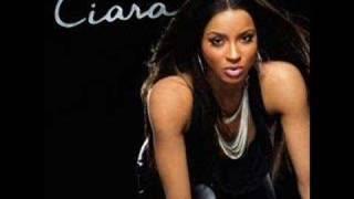 Watch Ciara Bang It Up video