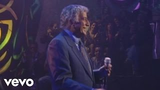Watch Tony Bennett Old Devil Moon video