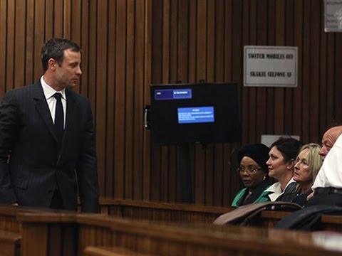 Verdict in Pistorius Trial Scheduled for 9/11