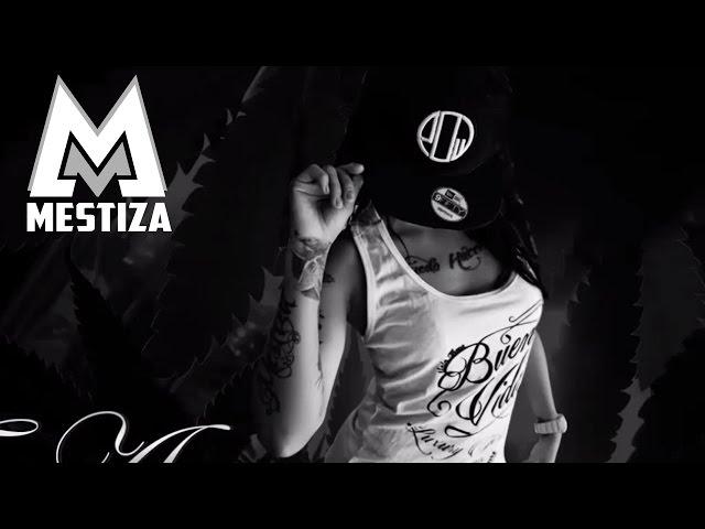 Mestiza Mc - Soy Rapera Mas No Boxeadora (Audio)