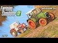 Farming Simulator 2017 | ITALY | Epizoda 29