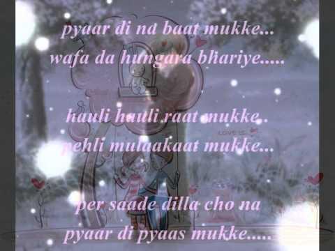 bukal vich hove full song n lyrics