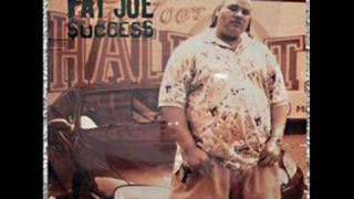 Watch Fat Joe Say Word video