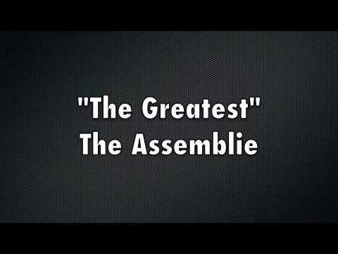 The Assemblie - Greatest