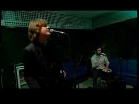 Keane - Enjoy The Silence