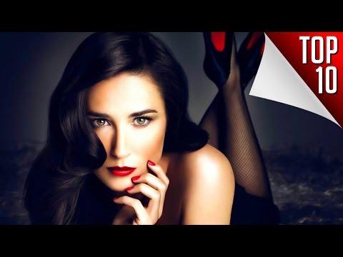 Las 10 Mejores Peliculas De Demi Moore