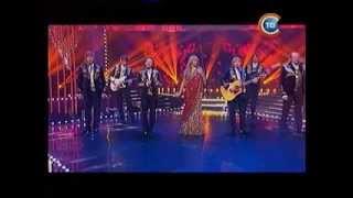 Светлана Агарвал и Песняры - Ехау казак