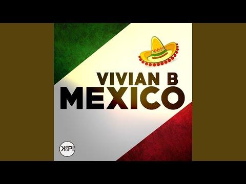 Mexico (Dance Radio Edit)