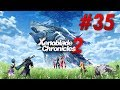 Xenoblade Chronicles 2 Switch Playthrough with Chaos part 35: VS Elder Arachno
