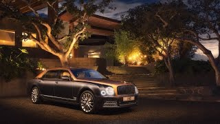 Release Date 2017 Bentley Mulsanne For Sale
