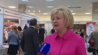 «Под знаком Меркурия»: в Вологде проходит крупнейший бизнес-форум