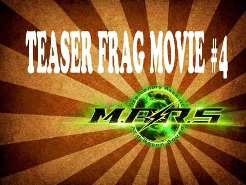 M.a.r.s Br - Teaser Frag Movie #4 video