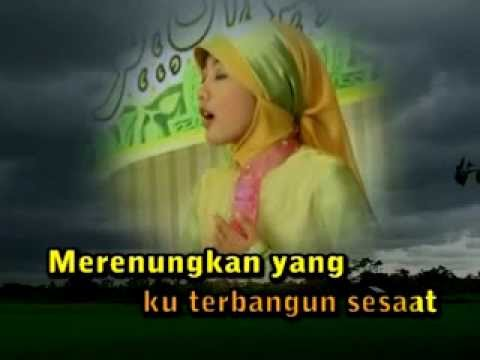 Di Heningnya Malam: 10 Lagu Terbaik Lomba Cipta Lagu Anak Muslim Indonesia V Tahun 2013 video