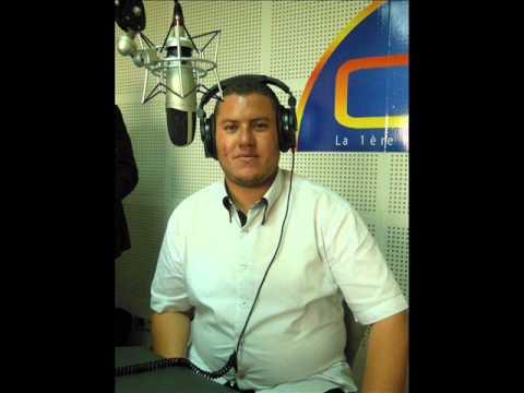 Radio CAP FM TUNISIE :: Interview avec Aymen Zouaghi