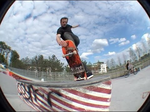 Skate Crates - Ireland June 2010 - Episode 1