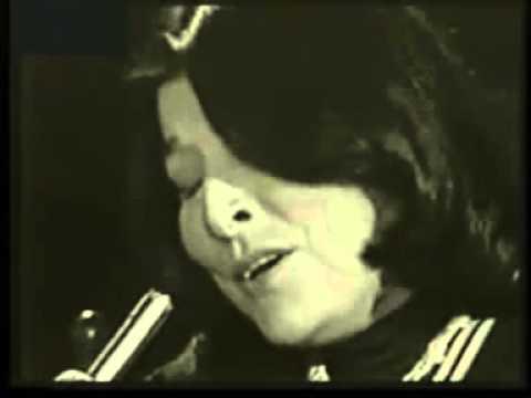 Mercedes Sosa - Alfonsina Y