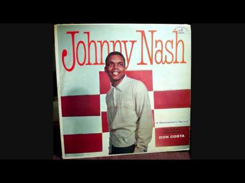 HOLD ME TIGHT JOHNNY NASH Video