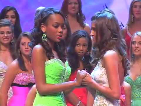 The twenty sixth Miss Florida Teen USA Pageant concluded Sunday afternoon ...