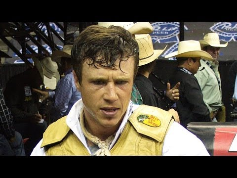 Cody Nance on Riding Dirty for 86.5 points (PBR)