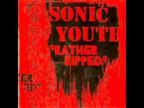 Sonic Youth - Rats