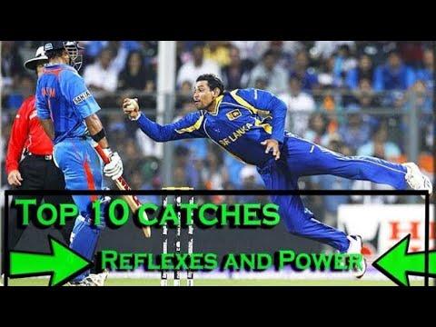 Top 10 best catches in cricket