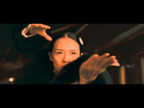 THE GRANDMASTER - Extrait