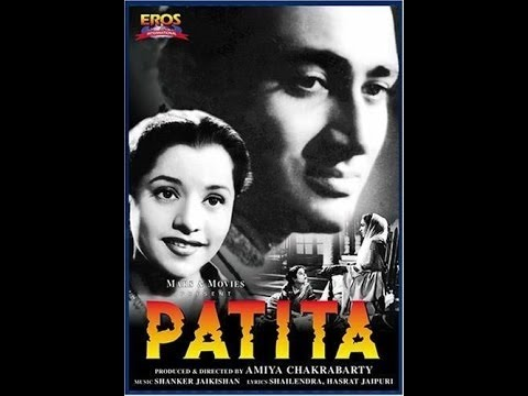 Kisi Ne Apna Bana Ke Mujhko, In My Voice From The Movie Patita. Enjoy!!! video