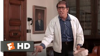 Stand and Deliver (1988) - Racism and Discrimination Scene (9/9) | Movieclips