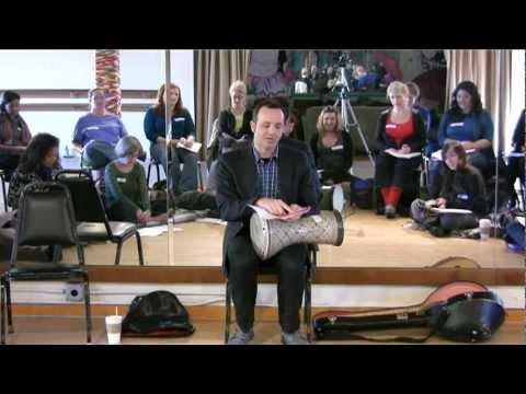 Raqs Egypt : Arab Dance Seminar 2011 Sf video