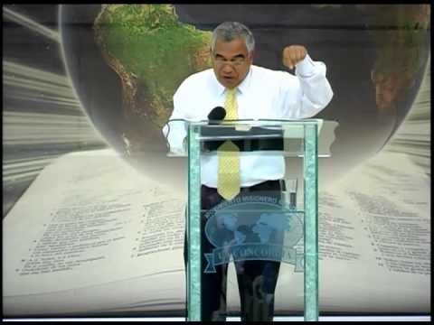 El misterio de la bendición de Jacob algo dificil de entender (Rev. Samuel Mejia)