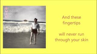 Of Monsters and Men -- Love, Love, Love (with lyrics)