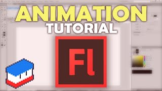 How to make an Animation in Adobe Flash CS6