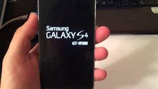 SAMSUNG S4 как отличить подделку