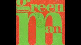 Watch XTC Greenman video