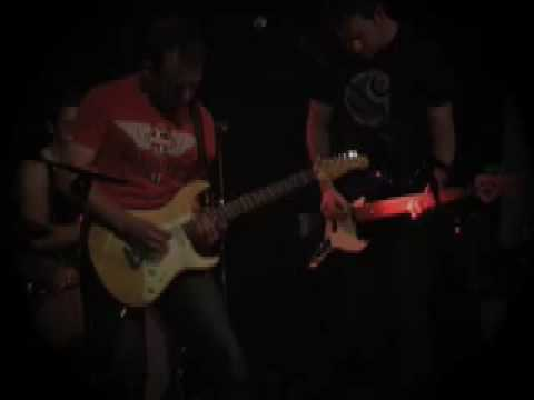 Acetate - Silent Partner - Live at the Grey Horse