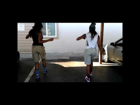 Gas Pedal - Sage The Gemini Ft Iamsu (dance) video