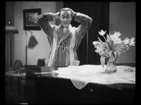 Louis Noiret - Goedemorgen & Het huisje op de hei (Cinetone 1934)